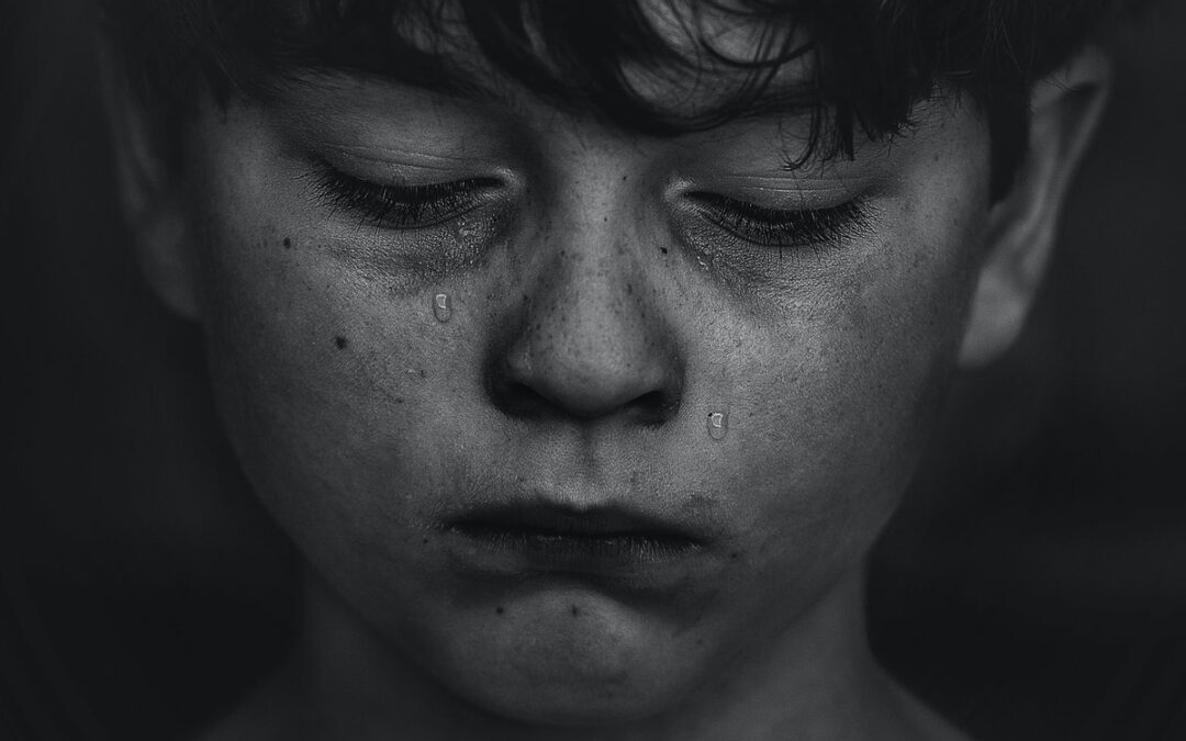 Domestic abuse – Where the addict is made